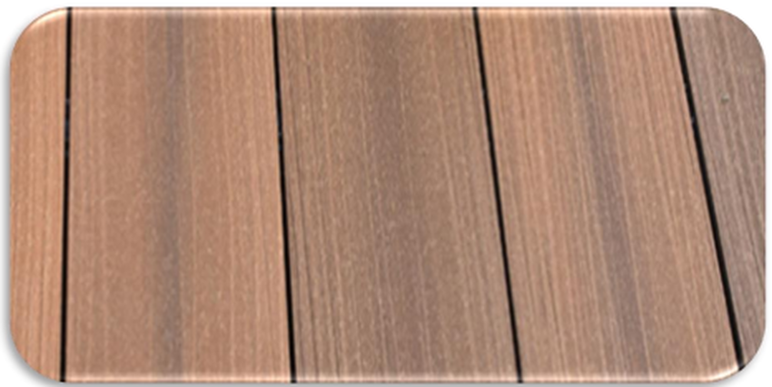 Lame composite Torro Timber